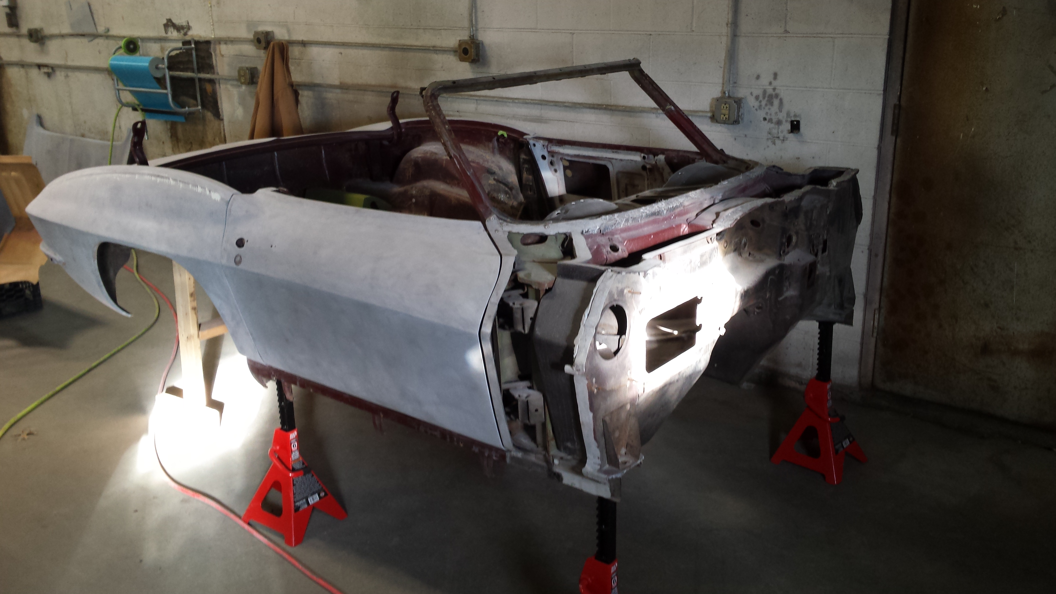 Project Gallery | New England Vettes